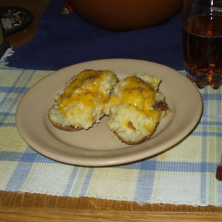 _twice baked taters